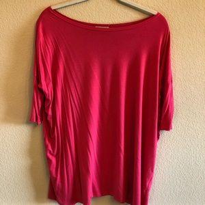 PIKO shirtsleeve top size S